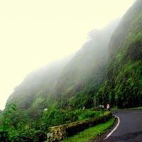 Ratnagiri - Pawas - Malvan - Tarkarli - Savantwadi - Vengurla - Amboli