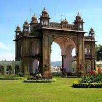 Mysore - Coorg - Ooty