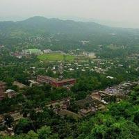 Guwahati - Shillong - Cherrapunji - Bhalukpong - Dirang - Tawang - Bomdila - Kaziranga - Guwahati