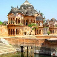 Delhi - Mathura - Vrindavan - Agra