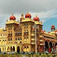 Mysore - Hassan - Bangalore - Goa