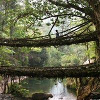 Guwahati - Shillong