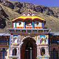 Delhi - Haridwar - Yamunotri - Gangotri - Kedarnath - Badrinath - Rishikesh