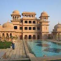 New Delhi - Mandawa - Jaipur - Fatehpur Sikri - Agra