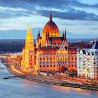 Berlin - Dresden - Prague