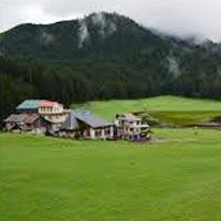 Delhi - Shimla - Kufri - Manali - Rohtang Pass - Chandigarh - Delhi