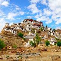Srinagar - Baltal - Panjtarni - Amarnath Cave - Srinagar