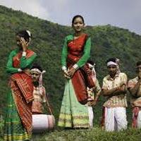 Guwahati - Kaziranga - Shillong - Cherrapunji - Guwahati