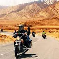 Delhi - Corbett - Ranikhet - Almora - Kausani - Pipalkoti - Chamba - Rishikesh - Delhi