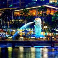 Singapore - Kuala Lumpur - Genting Highlands