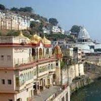Mandu - Maheshwar - Omkareshwar - Indore