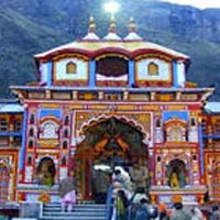 Badrinath - Kedarnath - Gangotri - Yamunotri - Haridwar - Rishikesh - Barkot - Uttarkashi - Rudraprayag - Karnaprayag - Devprayag - Jyotirmath - Mana