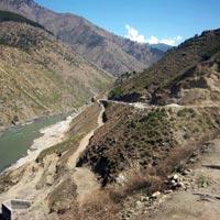 Chenap Valley - Sona Sikher Trek