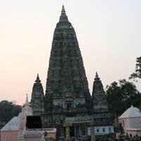 Delhi - Patna - Nalanda - Rajgir - Bodhgaya - Varanasi - Kushinagar - Lumbini - Sravasti - Lucknow - Agra - Delhi