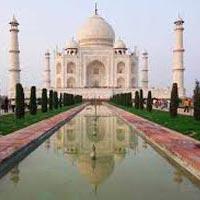 Agra - Khajuraho - Varanasi (Banaras) - Jaipur - Sawai Madhopur - Chittorgarh - Udaipur - Jodhpur