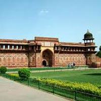 Bharatpur - Delhi - Neemarana - Jaipur