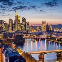 Frankfurt - Munich