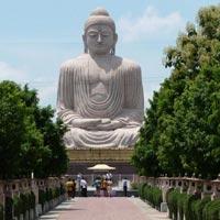 Bodhgaya - Rajgir - Nalanda - Patna - Vaishali - Kushinagar - Lumbini - Sravasti - Lucknow