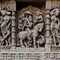 Mumbai - Ahmedabad - Bharwad - Gowala - Patan - Rann of Kutch - Bhuj - Mumbai