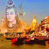 Delhi - Mathura - Agra- Allahabad - Varanasi