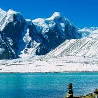 Darjeeling – Gangtok - Lachung – Yumthang - Lachung - Gangtok