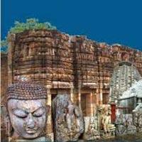 Puri - Jagannath Rathyatra Darshan - Konark - Bhubaneshwar