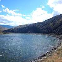 Vancouver - Kamloops - Jasper - Lake Louise