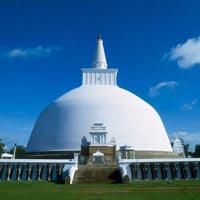 Anuradhapura - Polonnaruwa - Dambulla - Kandy