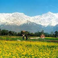 Delhi - Manali - Manikaran - Shimla - Delhi - Agra