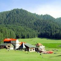Ambala - Shimla - Kufri - Manikaran - Dharamsala - Dalhousie - Ambala