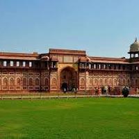 Delhi - Jaipur - Agra - Orchha - Khajuraho - Varanasi - Bodhgaya - Rajgir - Patna - Kushinagar - Lumbini - Balrampur - Lucknow - Mumbai - Delhi