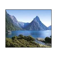 Auckland - Waitomo - Rotorua - Queenstown - Milford Sound