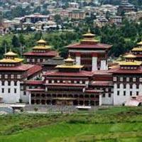 Thimphu - Paro
