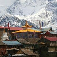 Shimla - Kufri - Naldehra - Tatapani - Narkanda - Sarahan - Sangla - Kalpa