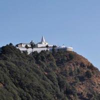 Chail - Kufri - Shimla - Naldehra - Tatapani
