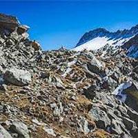 McLeod Ganj - Triund - Lahesh Cave - Inderahara