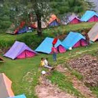 Delhi - Shimla - Kalpa - Recong Peo - Sangla Valley - Chitkul - Sangla Valley - Sarahan  - Jalori Pass - Shoja - Sereolesar Lake
