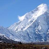 Munsyari - Pamdeo - Bagudiyar - Rilkot - Ghanghar - Martoli - Nahardevi - Pamdeo - Munsyari