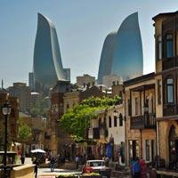 Baku - Shamakhi - Shaki