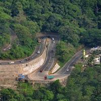 Bangalore - Mysore - Wayanad - Ooty