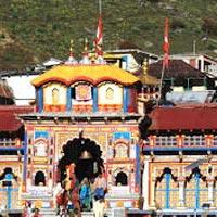 Yamunotri - Gangotri - Kedarnath - Badrinath Ji