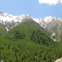 Kinnaur - Spiti - Rohtang pass