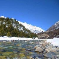 Shimla - Kinnaur - Kalpa - Spiti - Manali - Dharamsala - Amritsar