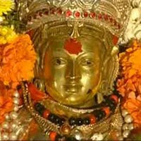 Jammu - Katra - Dharamsala - Pragpur - Jwalamukhi - Chintpurni