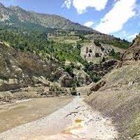 Shimla - Rampur - Sarahan - Sangla - Kalpa Chitkul