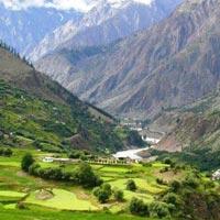 Shimla - Sarahan - Sangla Via Jeori - Chitkul - Kalpa - Nako Tabo - Kaja Keylong - Udaipur - Rohtang Pass - Kalka