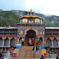 Haridwar - Srinagar / Rudraprayag - Joshimath - Badrinath - Srinagar / Rudraprayag / Birahi - Joshimath - Haridwar