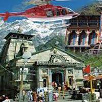 Dehradun - Yamunotri - Gangotri - Kedarnath - Badrinath - Dehradun