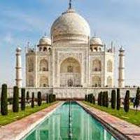 Delhi - Manali - Shimla - Agra - Delhi