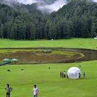 Delhi - Shimla - Manali - Dharamsala - Dalhousie - Delhi